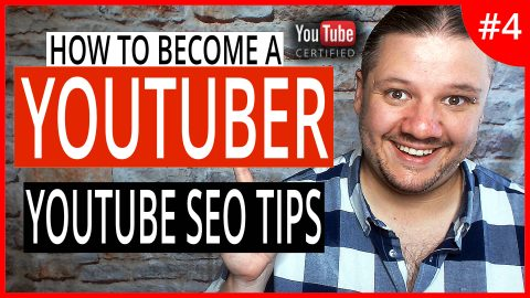 YOUTUBE SEO TIPS - HOW TO BECOME A YOUTUBER (EP 04)
