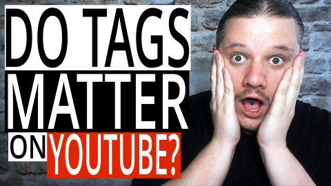 Do Tags Matter on YouTube?—YouTube Tags for Small YouTubers vs Large YouTubers, alan spicer,alanspicer,youtube tags optimization,youtube tags tutorial,do tags matter on youtube,do youtube tags matter,do youtube tags really work,do youtube tags work,do youtube tags do anything,how do youtube tags work 2018,how does youtube tags work,youtube tags,youtube tags do they matter,youtube tags for small youtubers,youtube tags for large youtubers,tags,tags youtube,video seo,seo tags,video tags,youtube seo,youtube tags 2018,youtube tags 2019