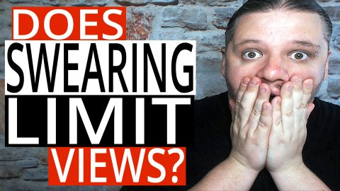 Does Swearing Limit Views and CPM Rate on YouTube?, does swearing limit views,does swearing affect views on youtube,cpm rate,bad words,curse words,swear words,foul language,no swearing,youtube censorship,does swearing affect visability,money,asyt,does youtube allow swearing,does youtube allow cursing,swearing,cursing,swearing on youtube,cursing on youtube,no swearing on youtube,no cursing on youtube,swearing limits views,youtube cpm,cpm,family friendly,cpm rates 2018,youtube cpm rates,cpm rates,asyt
