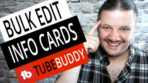 How To BULK EDIT INFO CARDS on YouTube with TubeBuddy 2019, alan spicer,alanspicer,youtube tips,asyt,How To Bulk Edit Info Cards on YouTube with TubeBuddy,How To Bulk Edit Info Cards on YouTube,How To Bulk Edit Info Cards,bulk edit info cards,bulk edit info cards with tubebuddy,bulk change info cards,info cards bulk edit,interactive cards,bulk edit youtube videos,bulk update info cards,info cards,how to bulk change info cards on youtube,bulk add info cards,bulk remove info cards,tubebuddy,tubebuddy bulk edit
